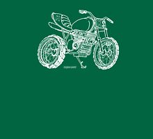 Kawasaki KZ900 Street Tracker Unisex T-Shirt