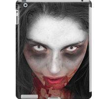 Zombie Shuffle iPad Case/Skin