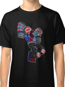 battle bot: spine smasher... Classic T-Shirt