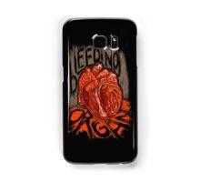 Bleeding Organ Samsung Galaxy Case/Skin