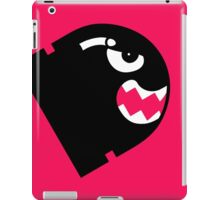 Bonzai Bill iPad Case/Skin