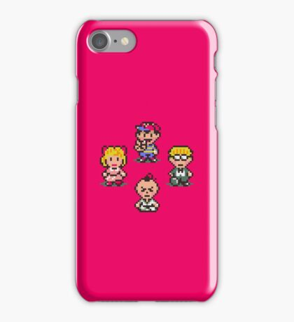 The Chosen Ones iPhone Case/Skin