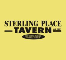 Sterling Place Tavern Kids Tee