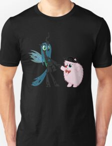 Salsa Time Unisex T-Shirt