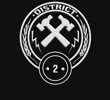 District 2 - Masonry Hoodie