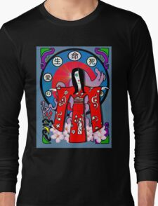 Into Your Eyes... Long Sleeve T-Shirt