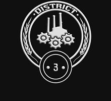 District 3 - Technology Hoodie