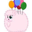 Balloon Adventure by Fluffle-Puff