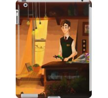 Flowers in the Attic iPad Case/Skin