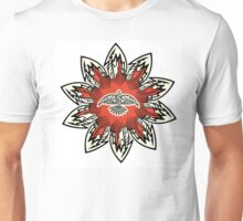 War bird Unisex T-Shirt