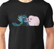 Only in her Dreams Unisex T-Shirt