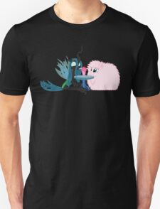 Only in her Dreams (Dream Version) Unisex T-Shirt