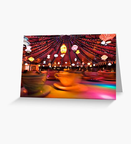Gravitational Constant Greeting Card