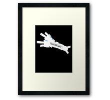 OPC Framed Print