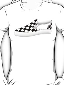Yeah! Vans! T-Shirt