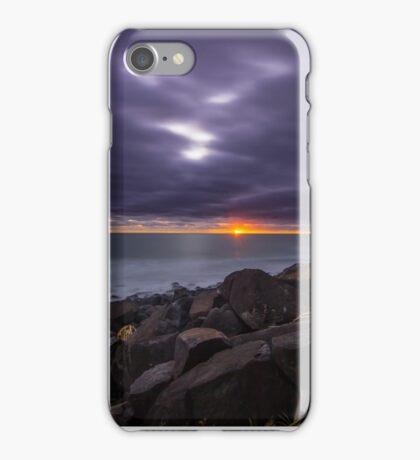 A Glimmer Of Hope... iPhone Case/Skin