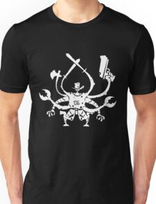Killbot 06 - The Bot WIth No Name Unisex T-Shirt