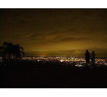 ambience Photographic Print