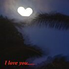 Valentine for 2015 by Barbara  Brown