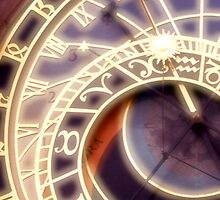 TIme Warp by Heather Parsons