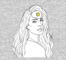 Egg Series: Lana Del Rey Kids Clothes