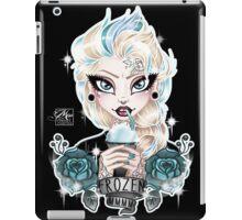 Frozen Mmmm iPad Case/Skin