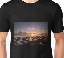 Burleigh Sun Rays Unisex T-Shirt
