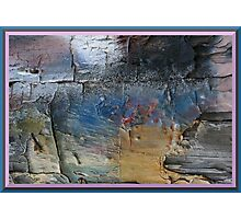 Paint By Number Photographic Print
