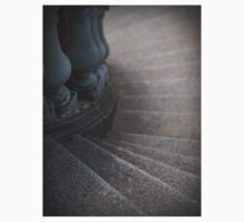 Spiral staircase in the Peterhof Baby Tee