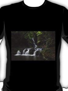 Elabana Falls... T-Shirt