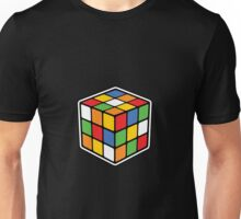 Booby Cube Unisex T-Shirt