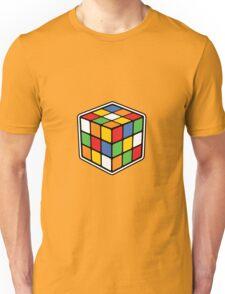 Booby Cube Unisex T-Shirt
