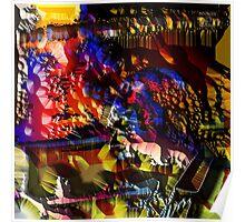 FAMOUS ALBUM COVER/A LOVE SUPREME Poster