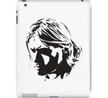 Nirvana iPad Case/Skin