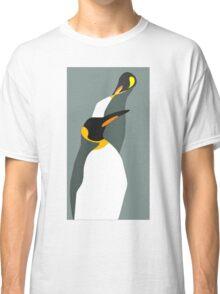 Penguin Pair Classic T-Shirt