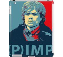 Lannister (P)IMP  iPad Case/Skin