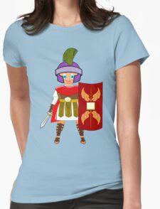 Roman Toon Boy 9 - no gladiator rebellion tonight T-Shirt