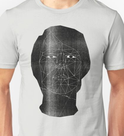 astral narcissus Unisex T-Shirt