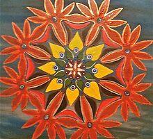 orange blossom by rsh1170