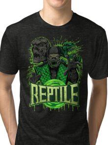 REPTILE Tri-blend T-Shirt