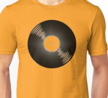 You Spin Me Right Round Baby.. Right Round. Unisex T-Shirt