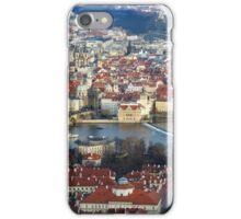 Prague Panorama iPhone Case/Skin