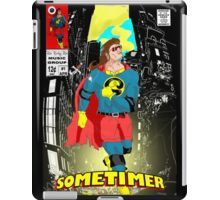 Sometimer - Rise Bailey Rise iPad Case/Skin