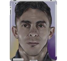Gabriel Paulista iPad Case/Skin