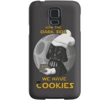 Dark Side has cookies! Samsung Galaxy Case/Skin