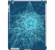 Shattered glass iPad Case/Skin