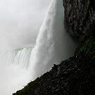 Niagara Falls by Els Steutel