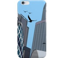 30 St Mary Axe iPhone Case/Skin