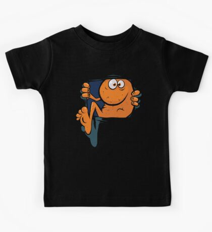 Stepping out! Kids Tee