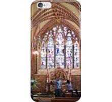 The Lady Chapel in Chichester Cathedral, iPhone Case/Skin